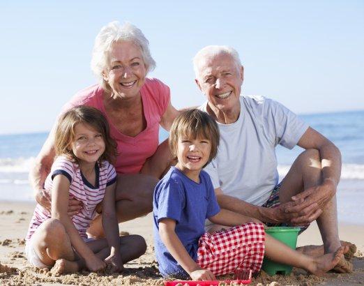Dzień Babci i Dziadka                                         19.01 - 22.01.2020