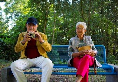W zdrowym ciele, zdrowy duch - oferta dla Seniora 60+