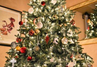 Święta Bożego Narodzenia  w górskim klimacie - First minute ANULUJ BEZKOSZTOWO
