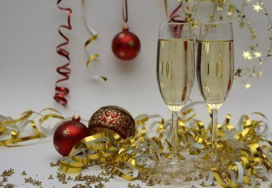 Boże Narodzenie 2019 oraz okres Świąteczno - Noworoczny 2019/2020