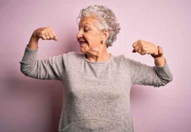 W zdrowym ciele, zdrowy duch - wiosenna oferta dla Seniora