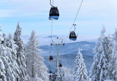 Ferie 2021 - w górskim klimacie odporność zyskacie!