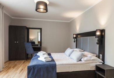 mieszkania - apartament 6-osobowy