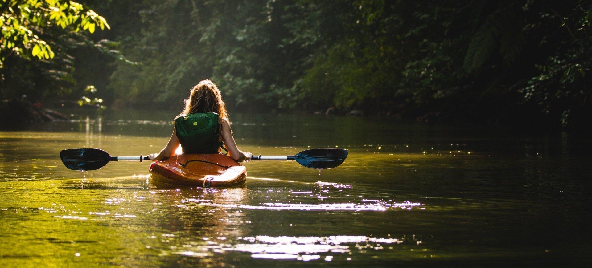 Rzuć wyzwanie naturze