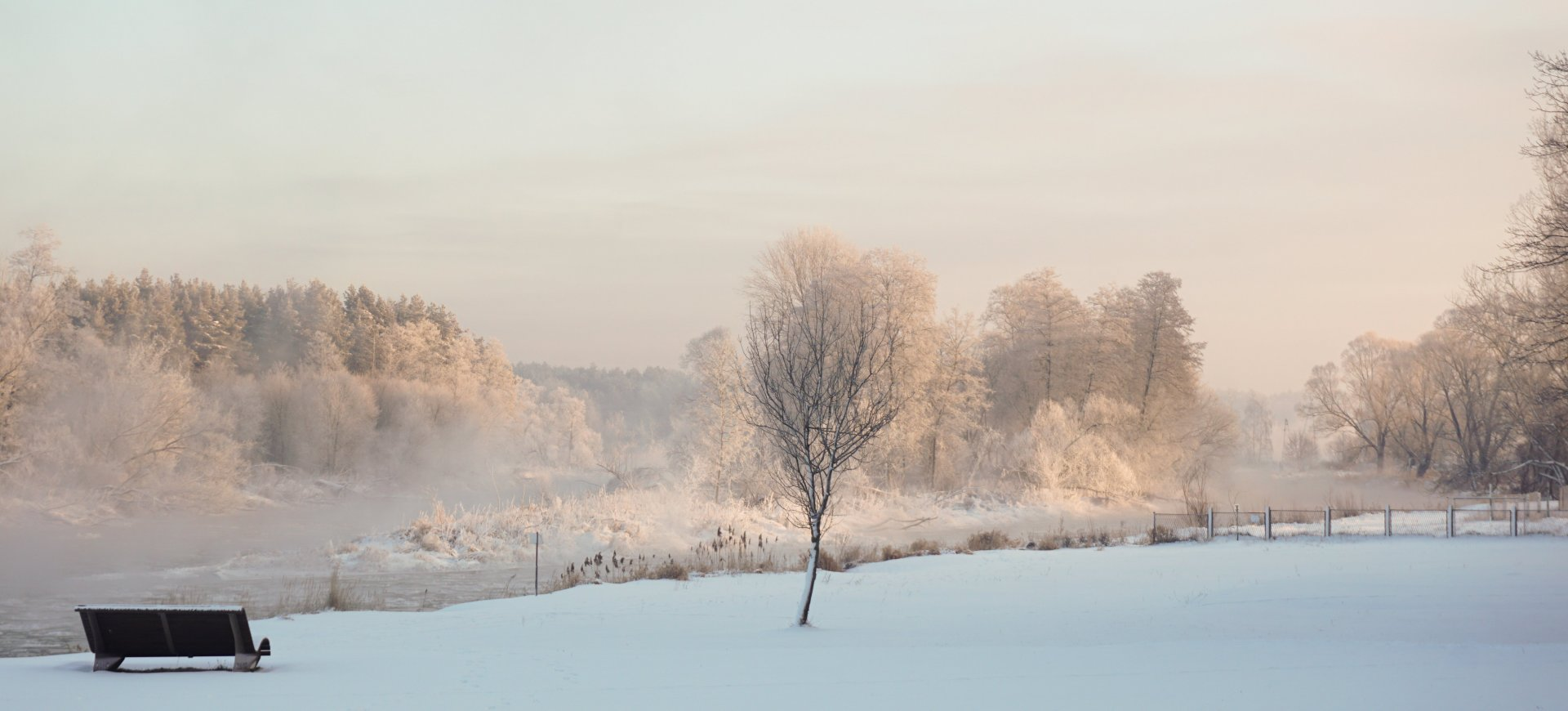 Zimowa ucieczka