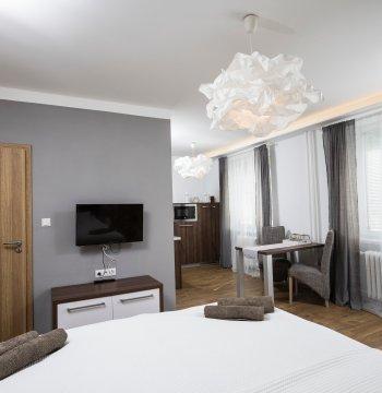 Luxusní apartmán Family1