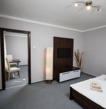 Apartmá Classic 11