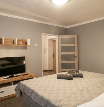Apartmán REDESIGNED 05