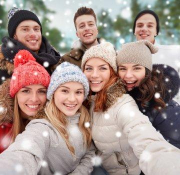 Zimowy Relaks - Last Minute