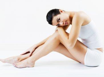 Laseroterapia - 4 zabiegi na okolicę pach lub bikini częściowego