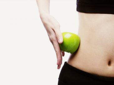 Karboksyterapia - 4 zabiegi na okolice brzucha