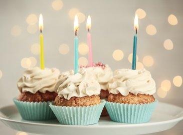Happy Birthday Day SPA