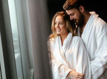 Day SPA dla nowożeńców Premium