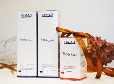 Zestaw prezentowy Piękne włosy