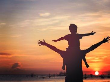 Dzień taty - masaż relaksacyjny całego ciała i stóp