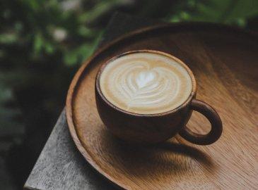 CAFFEE BREAK