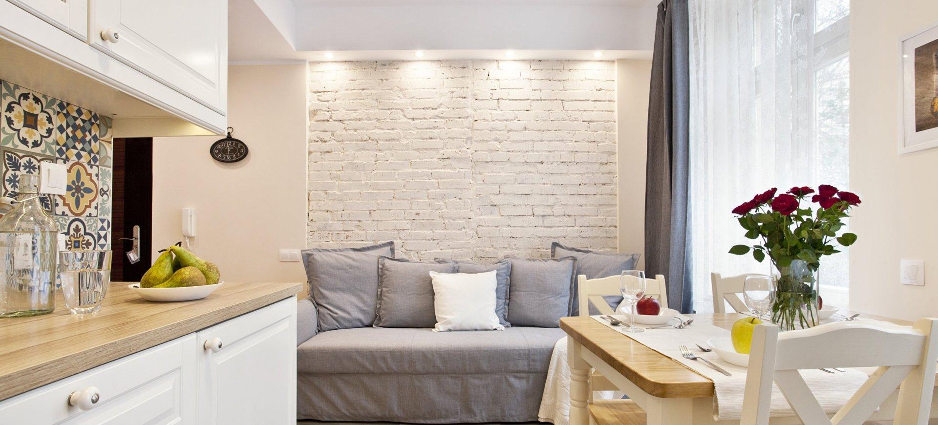 Apartament Vintage 1A