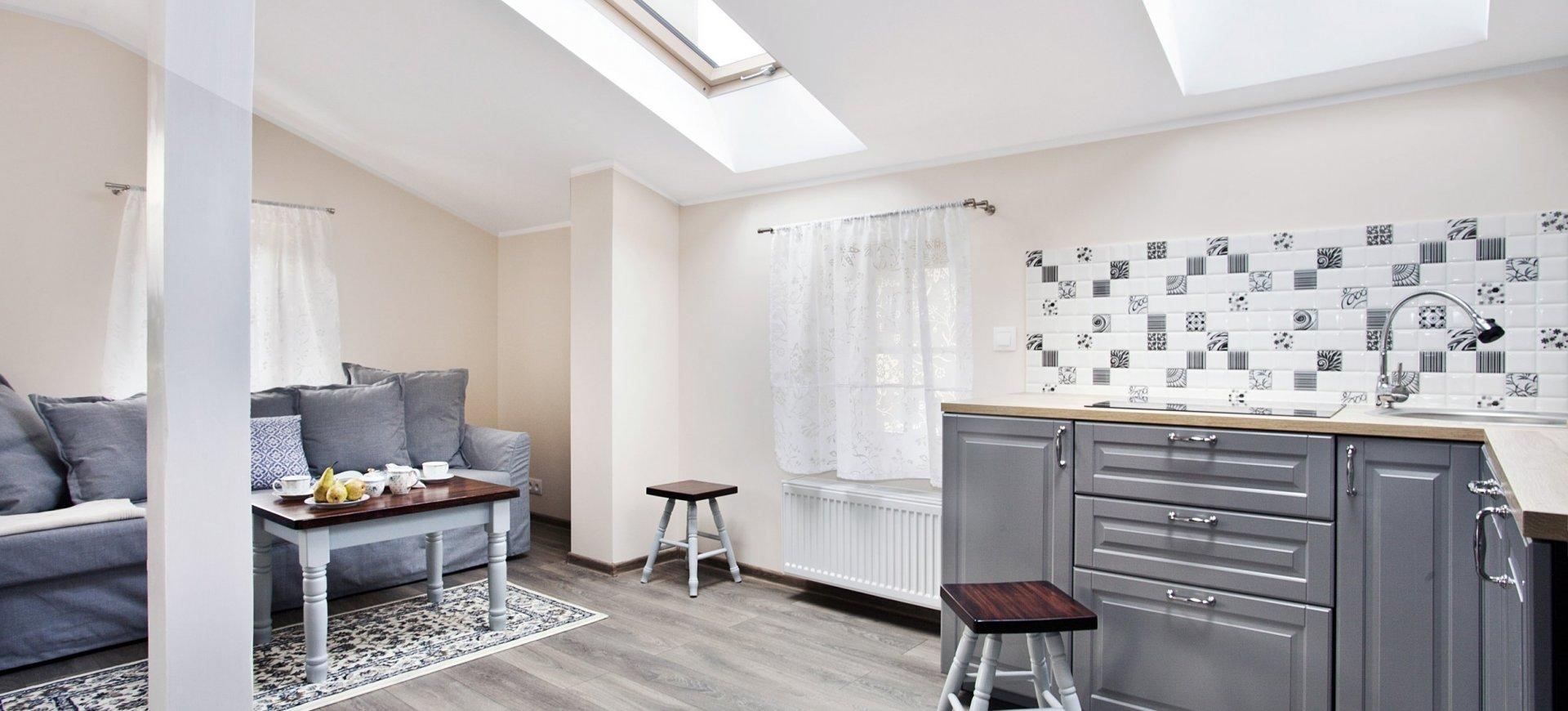 Apartament Vintage 1E