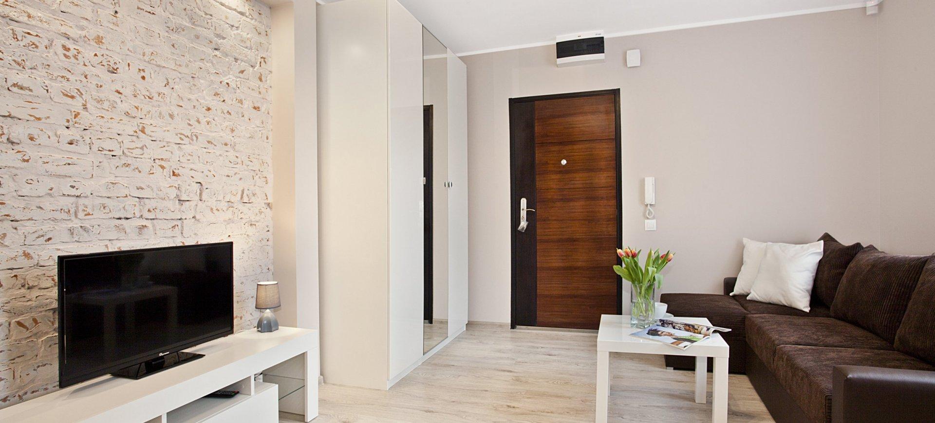 Apartament Moderno 1D