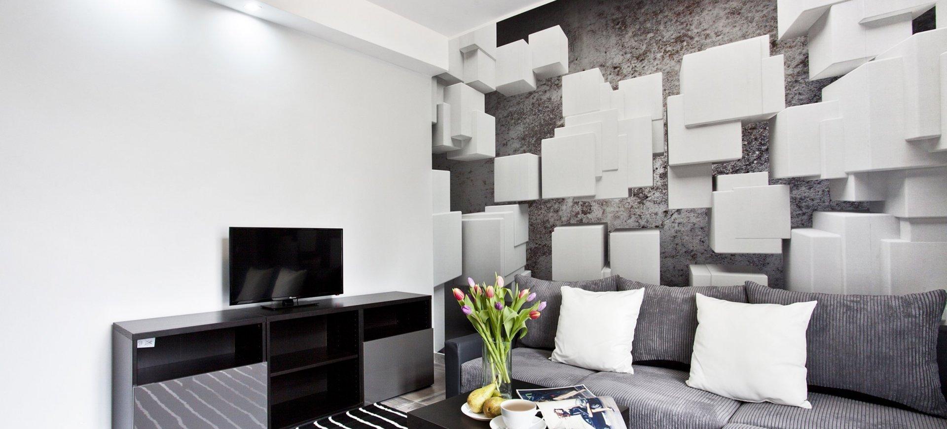 Apartament Moderno 3