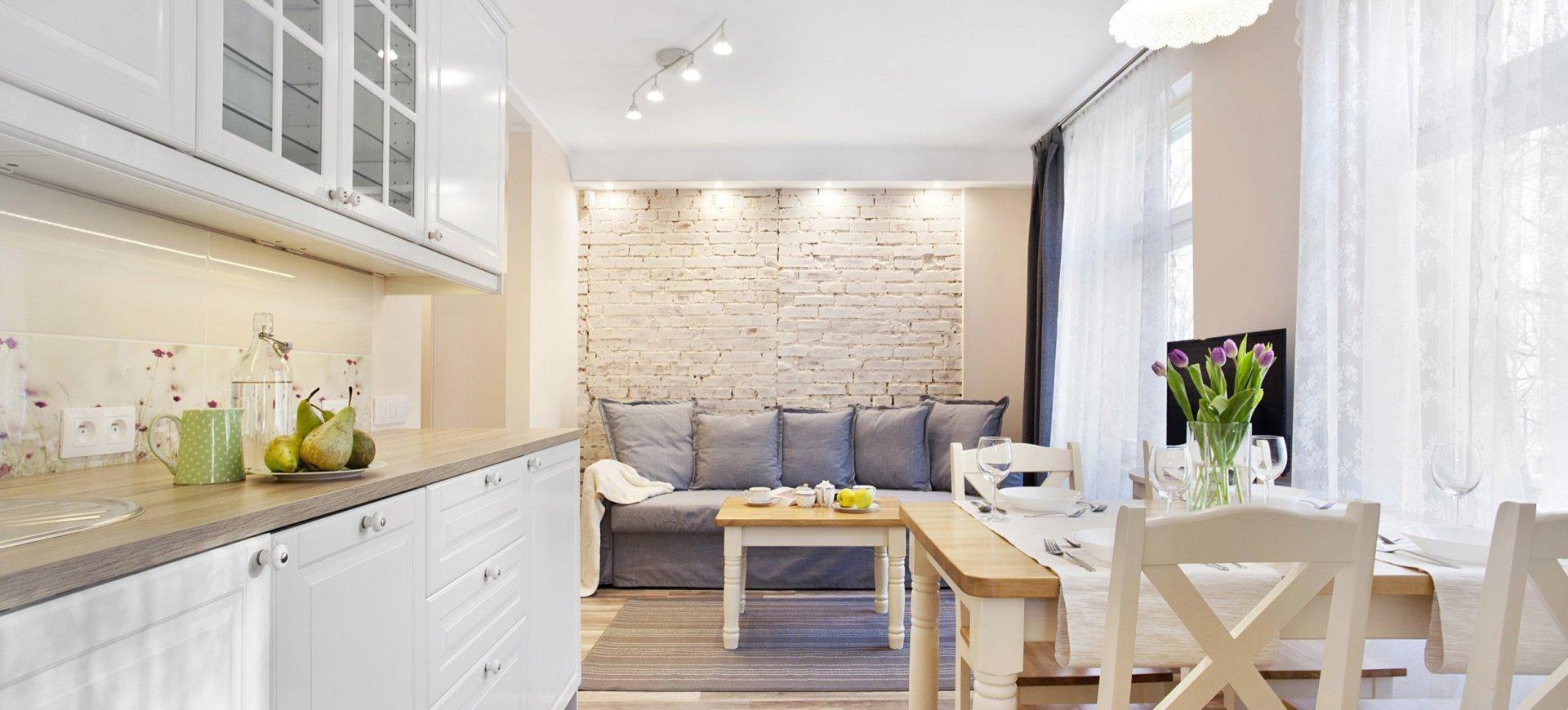 Apartament Vintage 1B