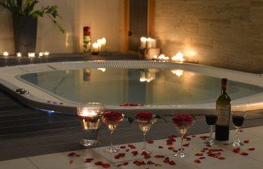 Voucher na Romantyczny pobyt w Spa