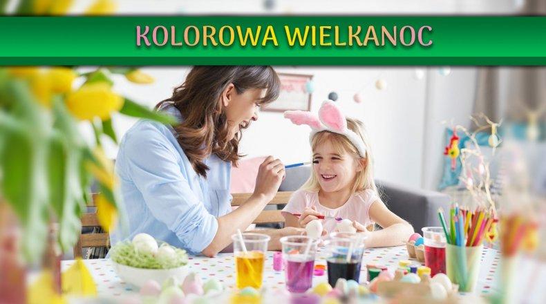 Wielkanocny czas odrodzenia - pakiet dla rodzin z dziećmi oraz dla par