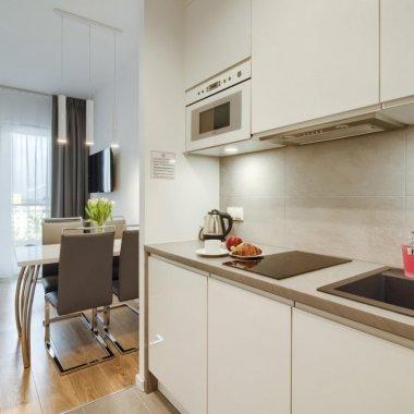 Mieszkanie Standard - wynajem długoterminowy