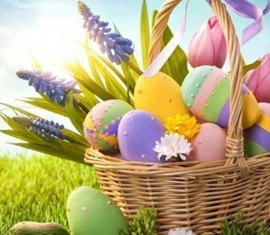 Oferta Wielkanocna z obiadokolacją