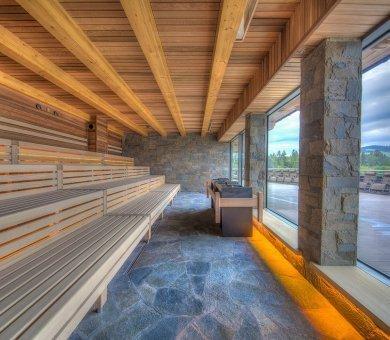 Pobyt z saunami na Podhalu