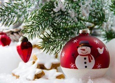 Magiczne Boże Narodzenie w Willi Olimp Retro - Śniadania, Obiadokolacje, Kolacja Wigilijna