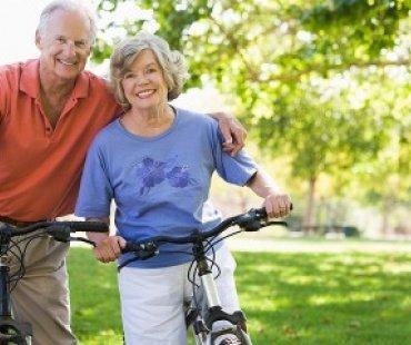 Wczasy dla Seniora (Oferta tylko dla posiadaczy Karty Seniora)
