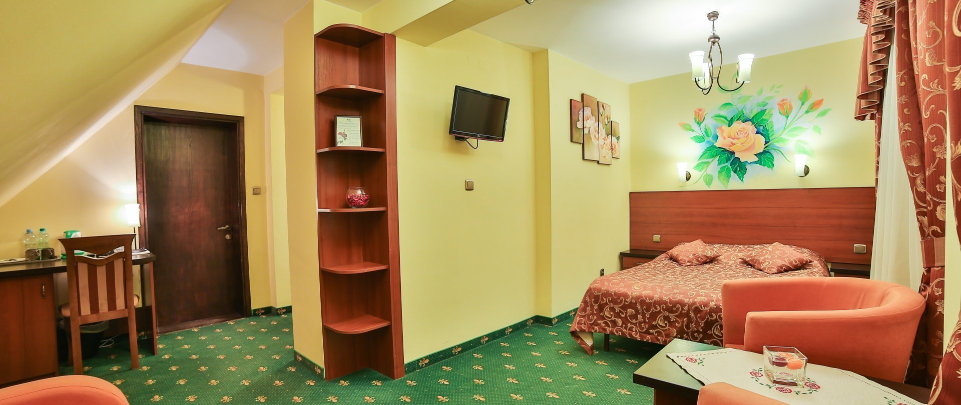 Double/Twin Room Superior