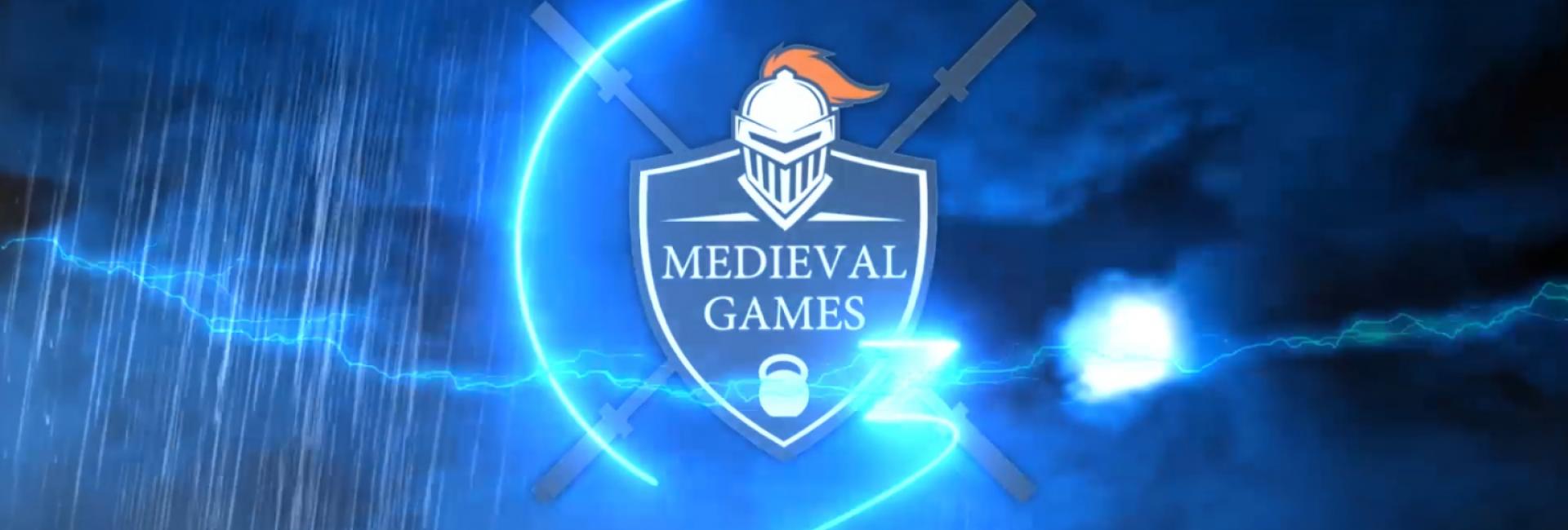 Medieval Games 2019 - package