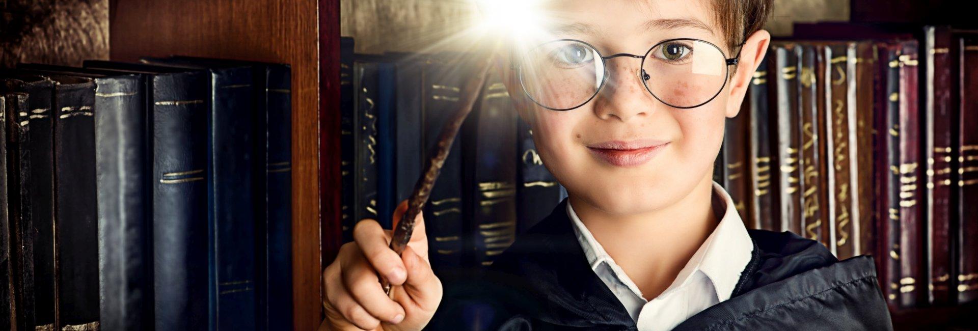 Ferie z Harrym Potterem 11.stycznia-20.lutego