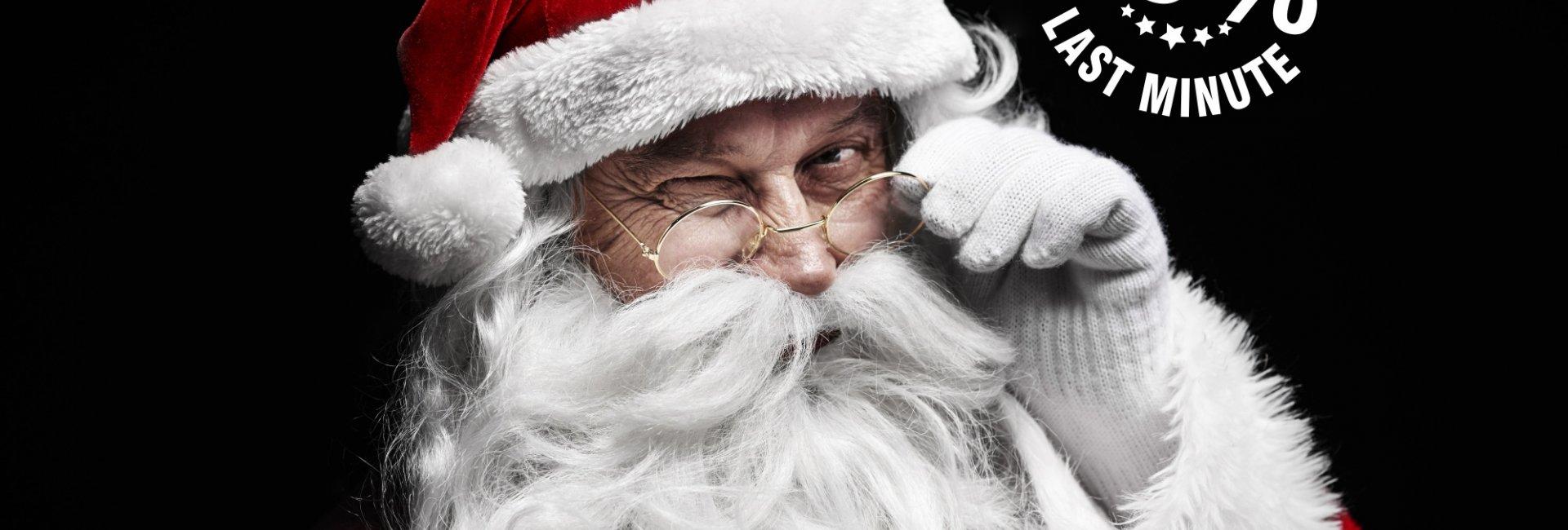 Boże Narodzenie - 15% last minute
